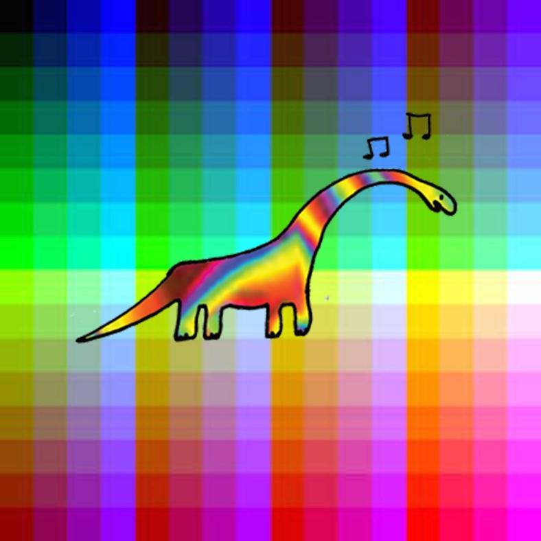 Jupiter brontosaurus